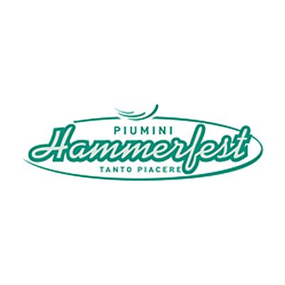 Piumini Hammerfest Padova