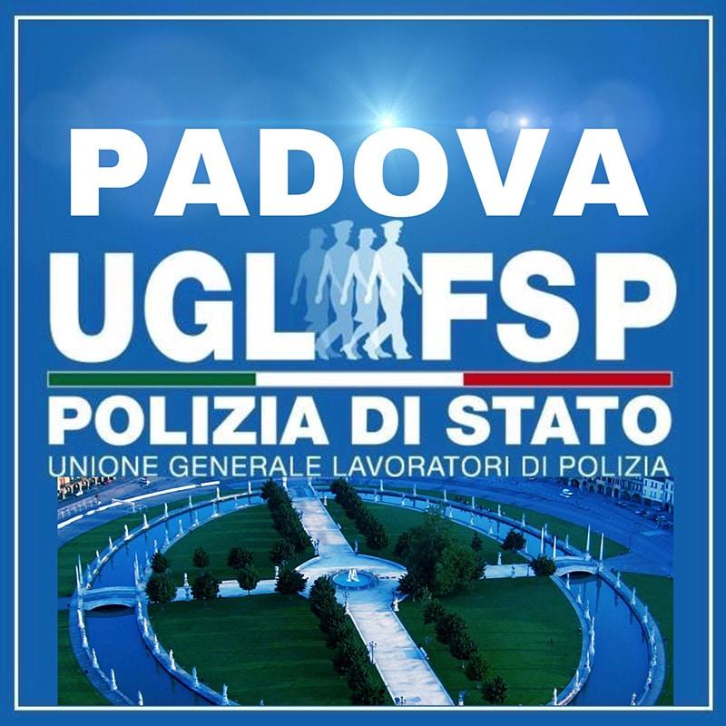 UGL ha scelto Doronico Materassi Padova