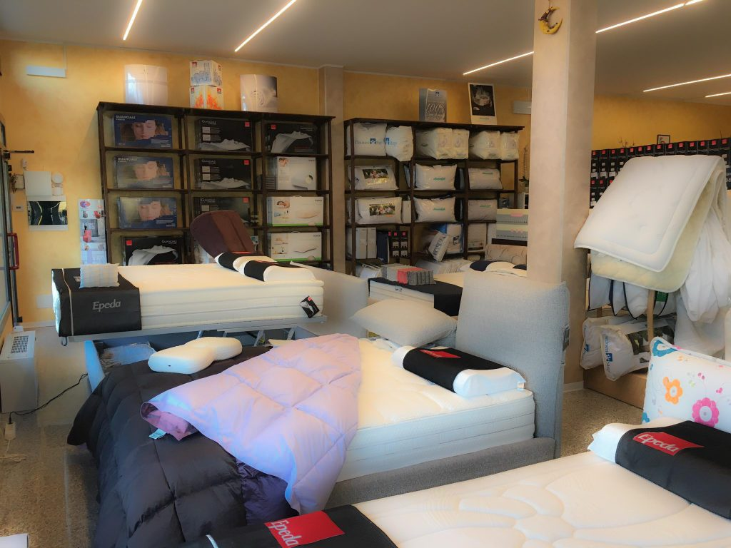 competitive price f45ae 33051 Materassi Padova   Doronico