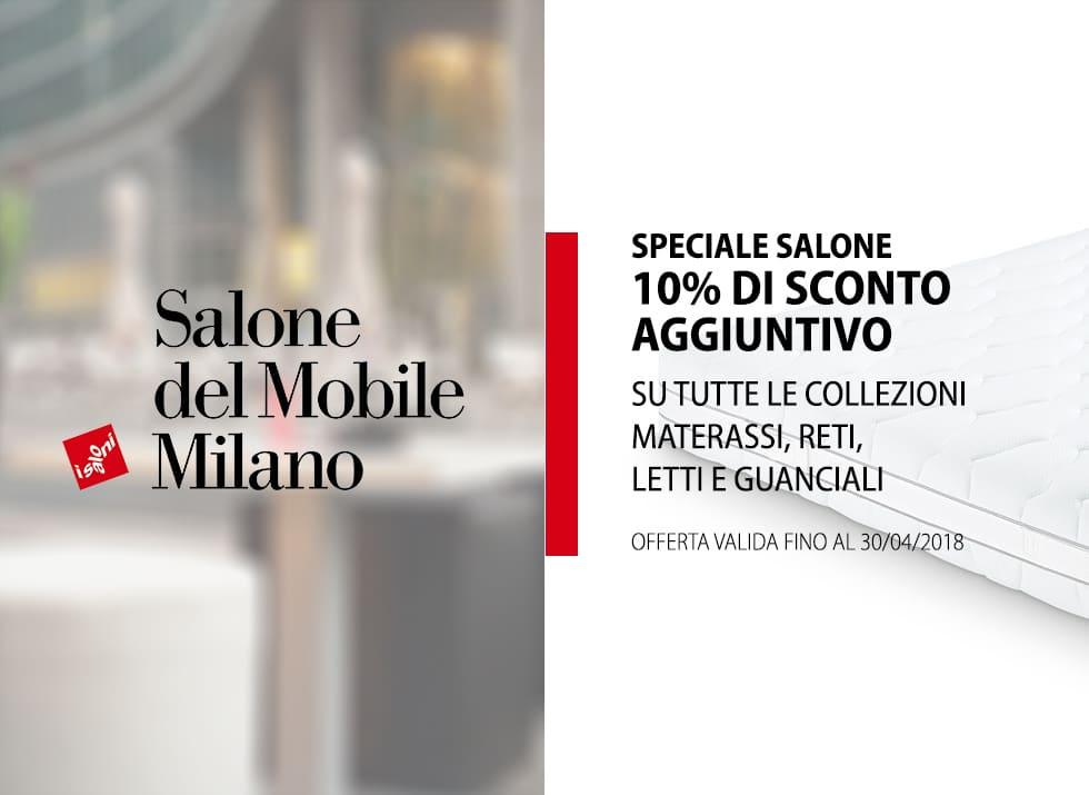 Promozioni doronico for Discount del mobile