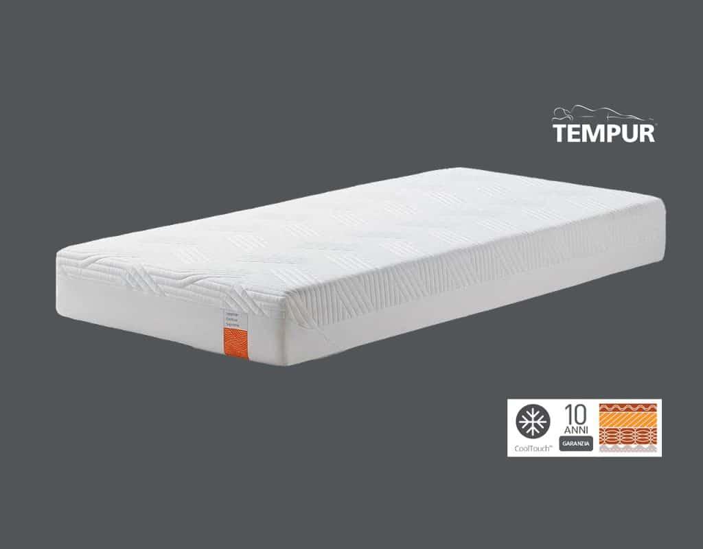 Materasso Tempur Original con Cooltouch