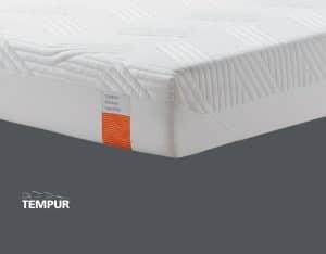 Materasso Tempur Original con Cooltouch Detail